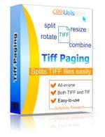 извлечь tiff файлы