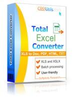 XLSX converter