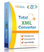 batch xml converter