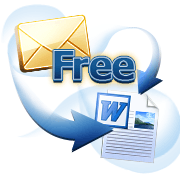 free online mail to doc converter