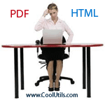 pdf to html page counter