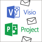 visio attachments in emails