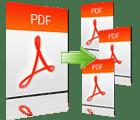 split pdf command line