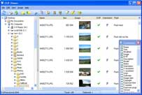 EXIF Viewer Preview