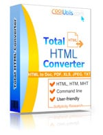 HTML конвертер