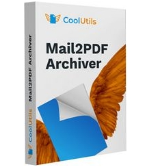 Mail2PDF Archiver Preview
