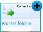 OST to PST Converter Preview3