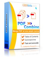 Online PDF Combine