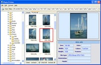 Click to view Photo Printer 1.01 screenshot