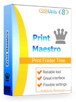 print maestro
