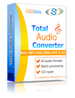 convertitore audio
