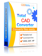 CAD converter dwf to wmf