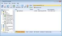 Click to View Full ScreenshotTotal CSV Converter 1.2 screenshot