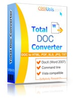 DocX converter
