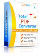 export pdf to doc