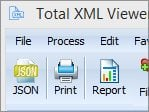 XML Viewer Preview