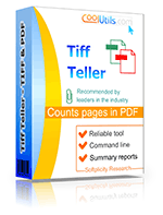 Tiff Teller: Tell Me Everything About My TIFF & PDF Files