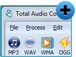Audio Converter Preview1