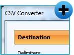 Total CSV Converter Preview2