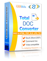 Doc Converter To Convert Word and Doc files