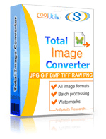 Powerful Image Converter Yet Easy-to-use