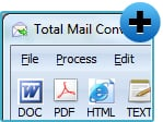 Total Mail Converter Pro Preview1