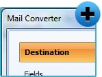 Total Mail Converter Pro Preview2