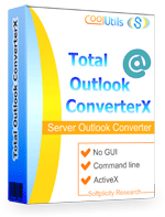 Total Outlook ConverterX