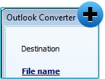 Total Outlook Express Converter Preview2
