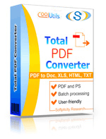 PDF Converter GUI And Command Line