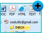 Total WebMail Converter Pro Preview1