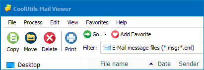 free mail viewer