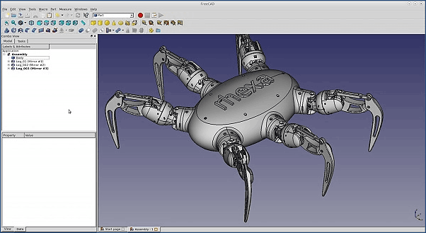 free cad viewer