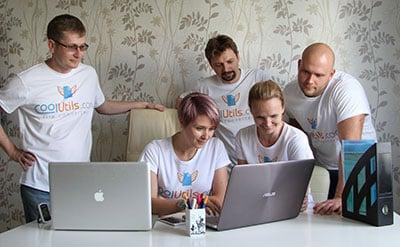 coolutils team