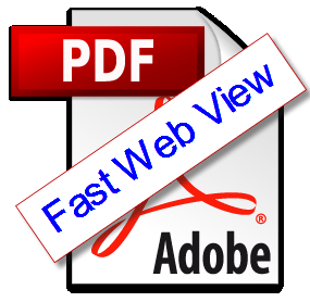 outlook to pdf fast web view