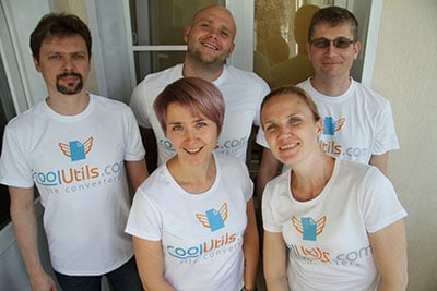coolutils team