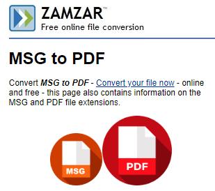 free zamzar viewer