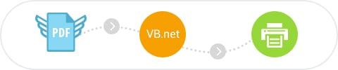 VB.net Print PDF