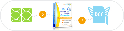 outlook express converter