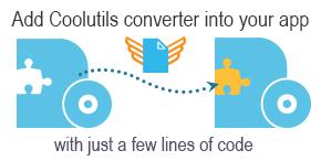 mail converter sdk