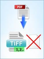 remove blank pages from PDF files
