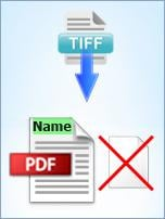 delete blank pages in tiff files