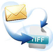 Convert Outlook Emails into 1 multi-page TIFF
