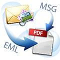 msg a pdf