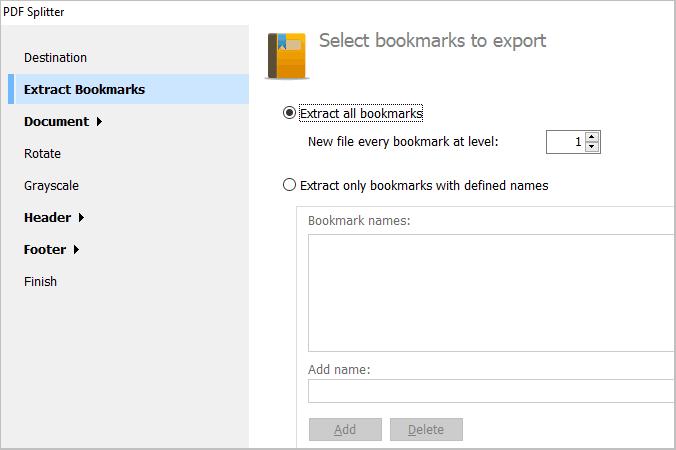 Resultado de imagen para Coolutils PDF Splitter 5