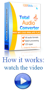 batch audio  converter