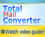 Convert Email to XHTML in Batch