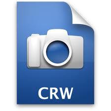 crw формат файл