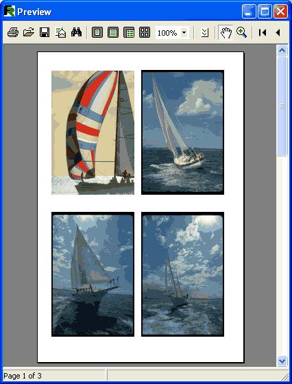 Photo Printer ScreenShot 3