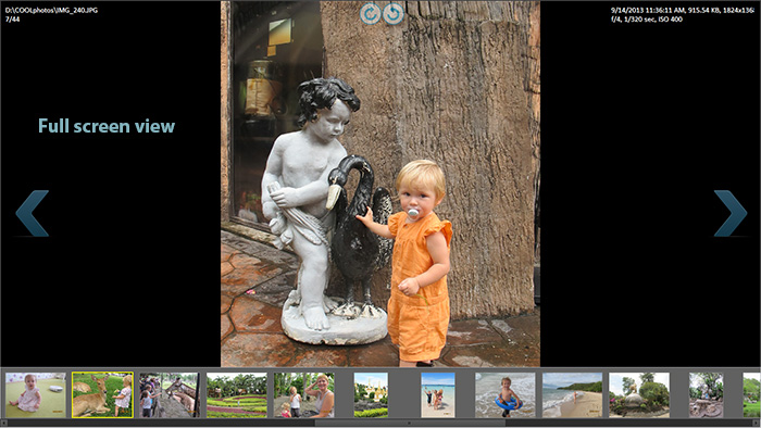 Photo Viewer ScreenShot 2